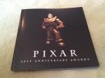 Pixar 2013 Anniversary Awards PhotoAlbum